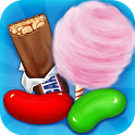 Maker - Candy Sweets! icon