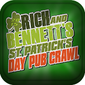 Rich & Bennetts Pub Crawl