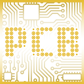 PCB Yellow ⁞ Theme Chooser