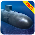 Super Submarine 3D logo