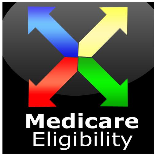 Medicare Eligibility 醫療 App LOGO-APP開箱王