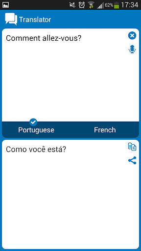 玩教育App|Portuguese French dictionary免費|APP試玩