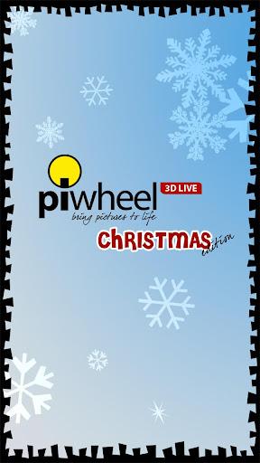 Piwheel X'mas