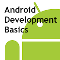 Android Development Basics logo
