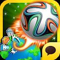 동네방네 축구축구 for Kakao icon