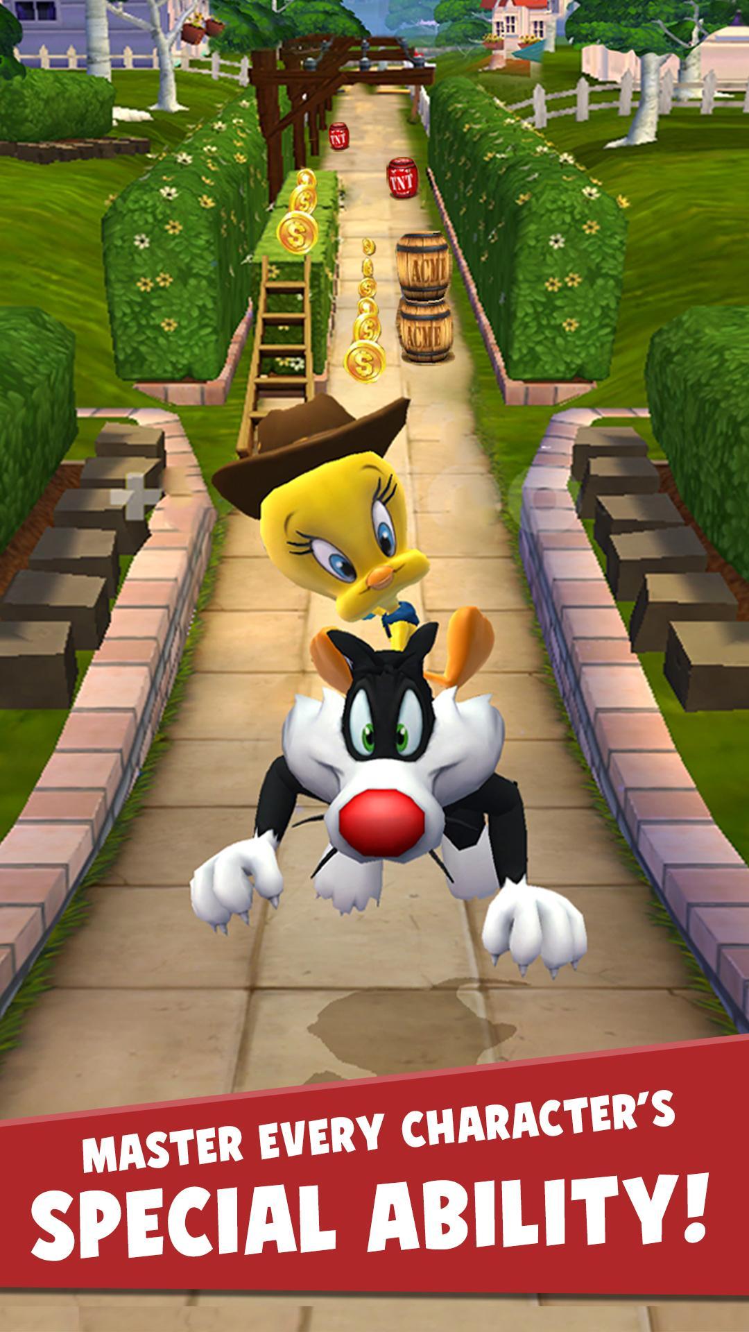Looney Tunes Dash! screenshot #5