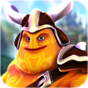 Brave Guardians v1.2.5 APK+DATA