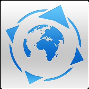 Android aplikacija 4geo - karta i informator