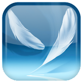 Galaxy Note 2 Feather Live WP