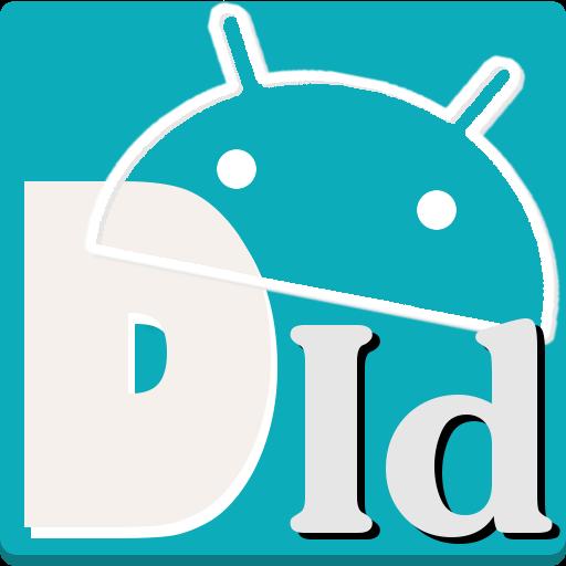 Device Id LOGO-APP點子