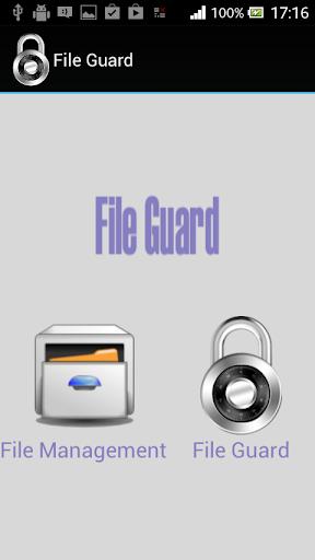 File Guard