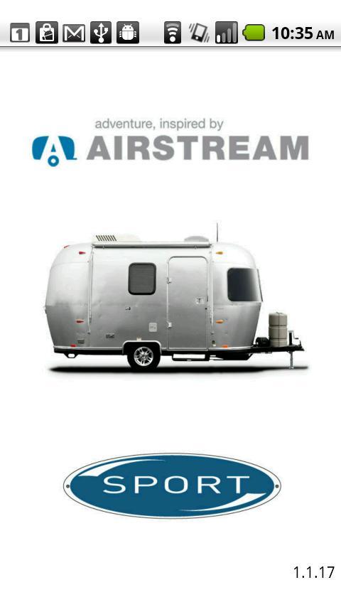 Airstream Trailer Sales In Tulsa Autos Post
