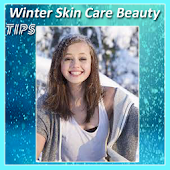 Winter Skin Care Beauty Tips