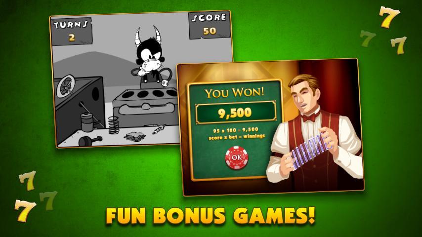 777 Slots - screenshot