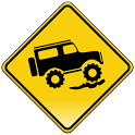 Trail 4x4 old version icon