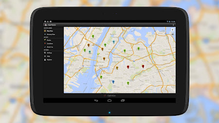 Road Warrior Route Planner 2016.09.150 screenshot 606374
