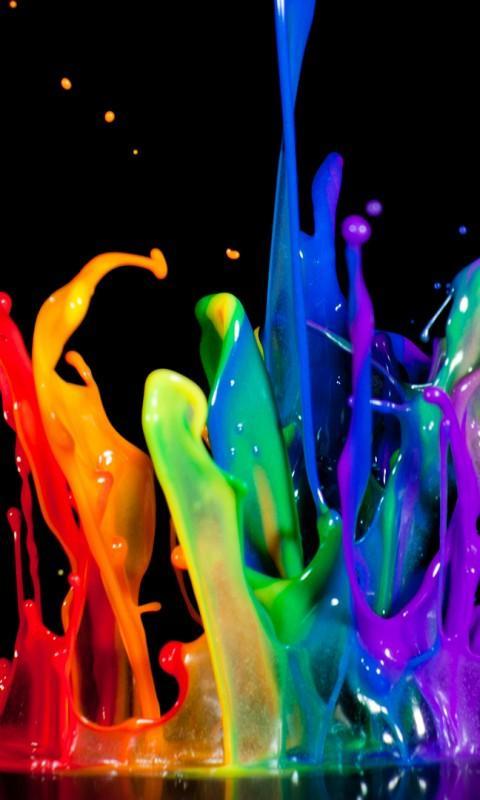 Colorful Wallpaper For Android Phone Googleryot