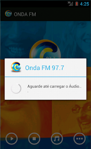 Onda FM 97.7 screenshot 0