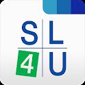 삼성생명 daily SL4U logo