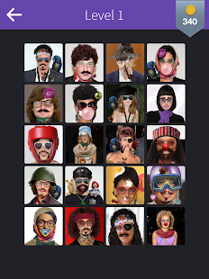 Facequiz - Celebrities Quiz- screenshot thumbnail