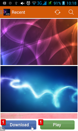 Abstract HD Wallpapers