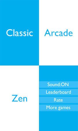 Tap Blue - Piano Tiles 1.5.065 screenshot 206024