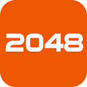 2048 Tile - Two Power Numbers