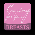 Caring for Your Breast icon