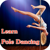 Learn Pole Dancing