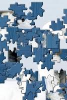 Screenshot of Street Jigsaw Puzzle