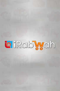 iRabwah- screenshot thumbnail