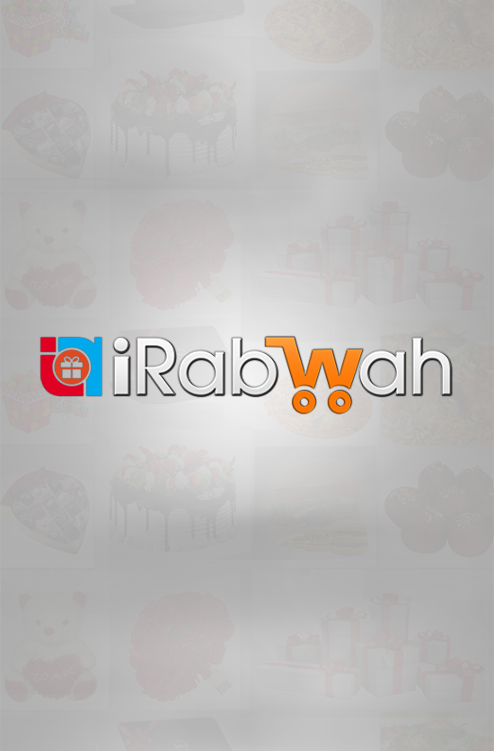 iRabwah- screenshot