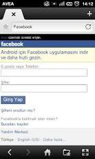 Android İnternet APN Ayarları Türkcell Vodafone Avea Ayarları