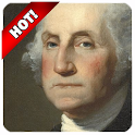 George Washington Best Quotes logo