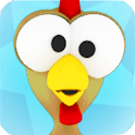 Freaky Chicken icon