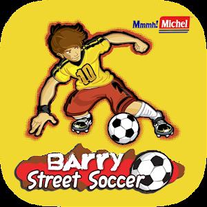 Barry Street Soccer APK