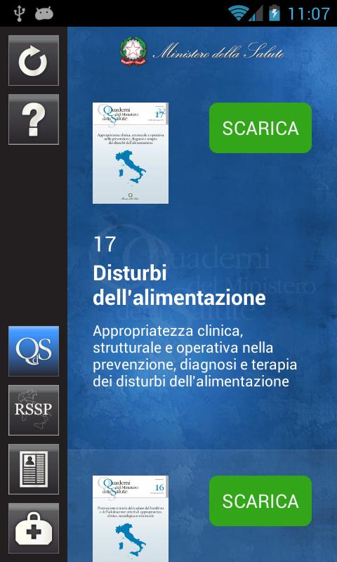 Edicola Salute - screenshot