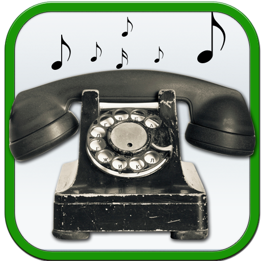Old Phone Ringtones LOGO-APP點子