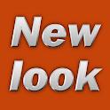 Newlook Beauty Salon Ltd. icon