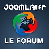 Forum Joomla!FR