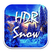 HDR Snow Wallpapers HD