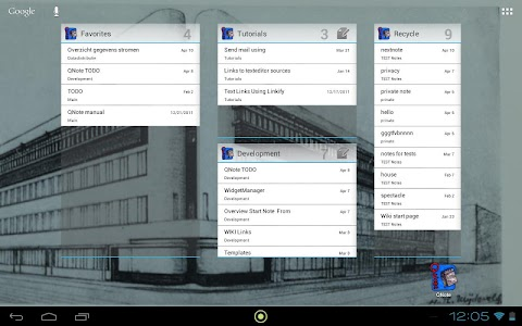 Qris Note Pro screenshot 6
