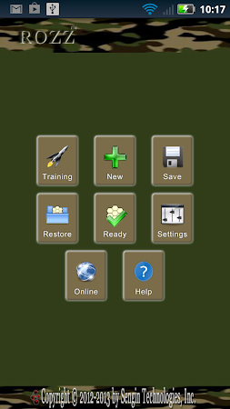 Rozz Strategy War Game: Free 2.6.0 screenshot 1141315