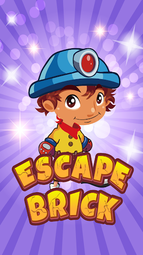 Escape Brick - Amazing Game