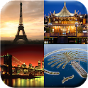 Cities and Countries in HD icon