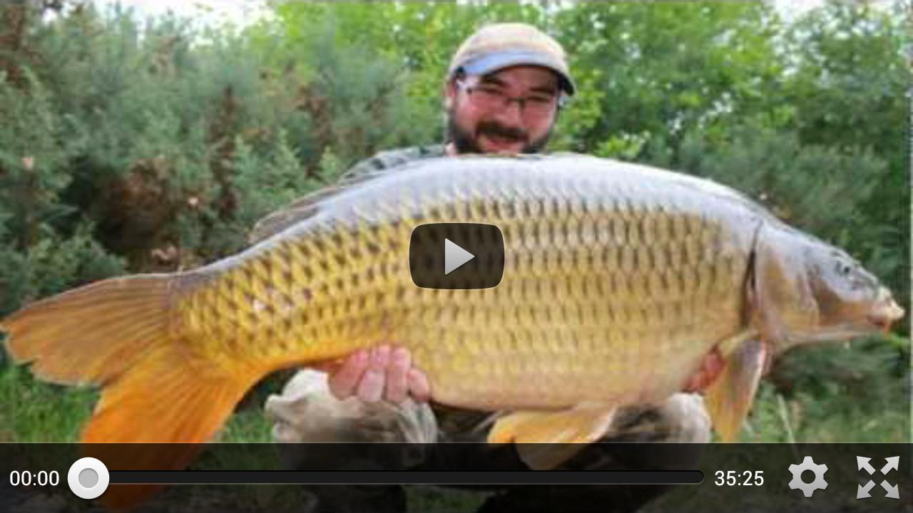 Carp Fishing - screenshot