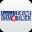 Patrick Lejeune Immobilier icon