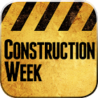 Construction Week icon