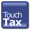 Tax Code and Regs – TouchTax logo
