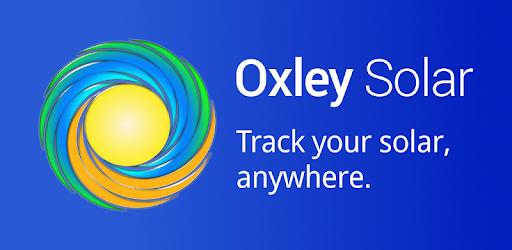 Oxley Solar on Windows PC Download Free - 4 1 116 - au com oxleyws solar